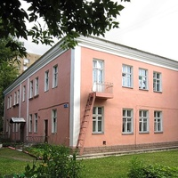 Детский сад №21, ул. Ленина, д.92а