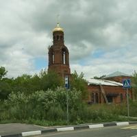 Церковь Рождества Христова во Владычино