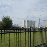 Венёвская улица