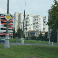 ТЦ Гранд Апельсин на улице Куликовская