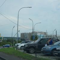Улица Знаменские Садки
