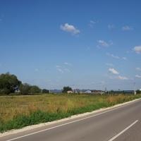 Колдино, бывшие фермы