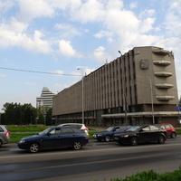 Проспект Ленина, дом 2