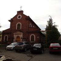 Проспект Ленина, 11а