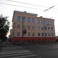Проспект Ленина, 29