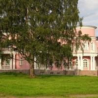 Улица Пушкинская, 11