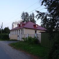 Улица Федосовой
