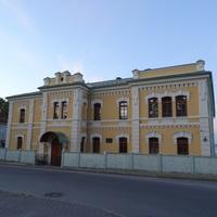 Улица Федосовой, 10