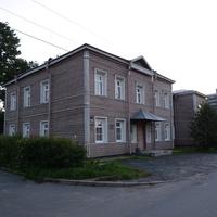 Улица Федосовой, 15