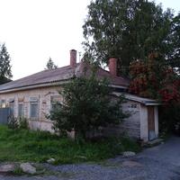 Улица Федосовой, 22
