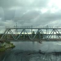 Мост через Шую