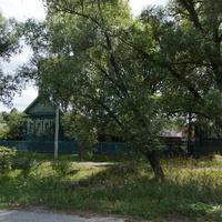 Село Середниково