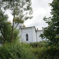 Николы Угодника церковь