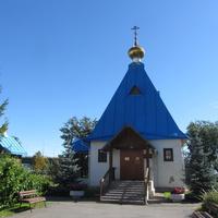 Шушары, Пушкинская, д. 8.