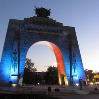 8 сентября-День памяти жертв блокадного Ленинграда
