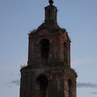 Дмитровская церковь