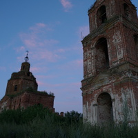Дмитрия Солунского храм