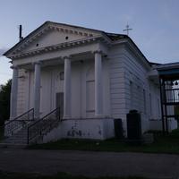 Святоникольская церковь