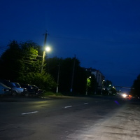 Ново-Елатомская улица