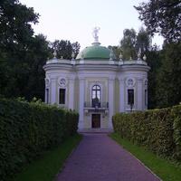 Музей-усадьба Кусково - Павильон Эрмитаж.