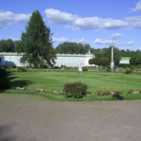 Музей-усадьба Кусково - Оранжерея
