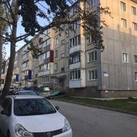 Южно-Сахалинск. Пр. Мира, 245 Б.