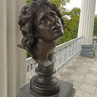 Камеронова галерея. Скульптура Александра