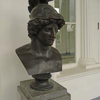Камеронова галерея. Скульптура Александра Великого
