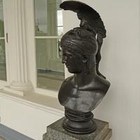 Камеронова галерея. Скульптура Ареса