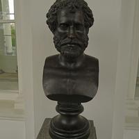 Камеронова галерея. Скульптура Бианта