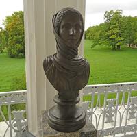 Камеронова галерея. Скульптура Весты