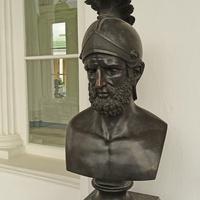 Камеронова галерея. Скульптура Ганнибала