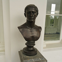 Камеронова галерея. Скульптура Германика