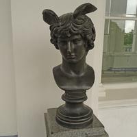 Камеронова галерея. Скульптура Меркурия
