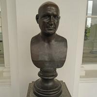 Камеронова галерея. Скульптура Сципиона