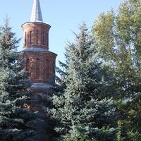 Минеральные Воды. Собор Покрова Пресвятой Богородицы.