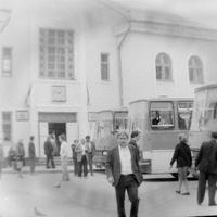 Новороссийск 1989