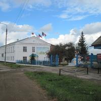 """Производственная площадка фабрики  """"Красная звезда"""""""