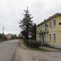 Аннино. ул Садовая