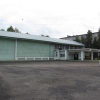 Аннино. ул. Центральная
