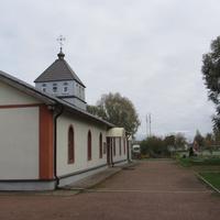 Церковь Святого Апостола и Евангелиста Иоанна Богослова в пос. Аннино