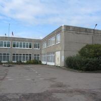 школа в Аннино