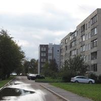 Аннино.  улица Садовая