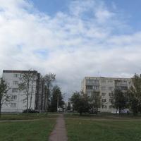 Аннино. ул. Солнечная
