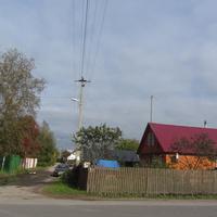 Аннино.ул Школьная