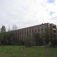 улица Политрука Пасечника