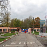 улица Генерала Лагуткина