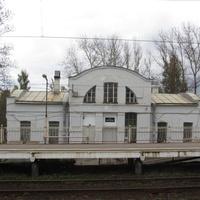 Станция Горелово, ул Железнодорожная