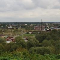Баранцево