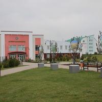 Майский. Белгородский государственный аграрный университет имени В.Я. Горина.